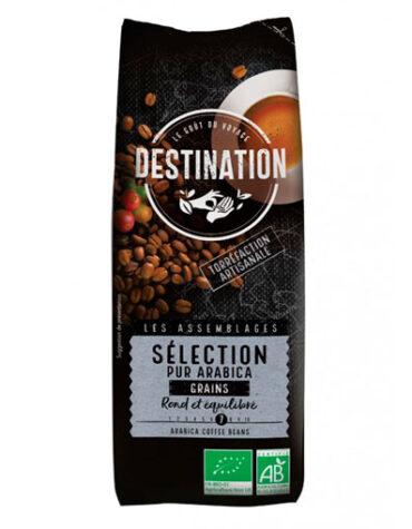 Disfruta de las bebidas solubles CAFE GRANO SELECCION Nº 1 250 GR