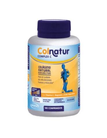 Cuida de tus huesos y articulaciones COLNATUR COMPLEX 140 COMPRIMIDOS