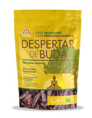 Descubre superalimentos DESAYUNO DESPERTAR DE BUDA PROTEINA MATINAL ECO 360G