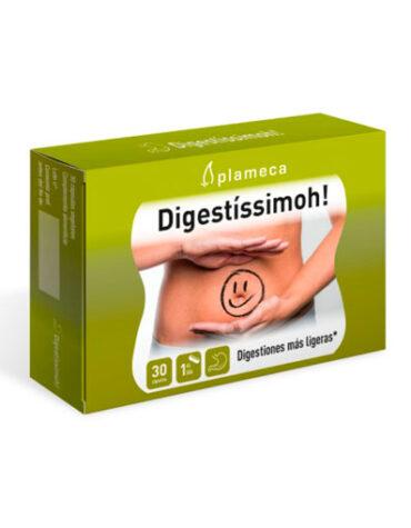 Ayuda a tu digestivo con nuestros digestivos DIGESTISSIMOH 30 CAPSULAS