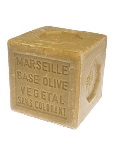 Cuidate con nuestras jabonetas JABÓN DE MARSELLA RÚSTICO, 600 g