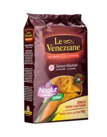Descubre nuestros productos para celiacos NOGLUT-VENEZIANE FETTUCCE 250GRS NIDOS
