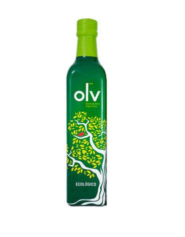 Descubre nuestras aceites y vinagres ACEITE DE OLIVA BIO 750 ML