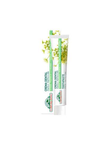 cosméticos CREMA DENTAL MIRRA PROPOLIS 15 ML