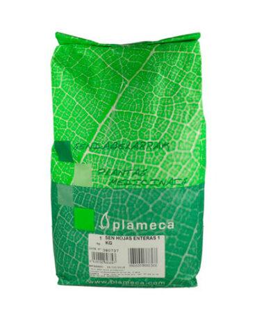 Seleccionamos las mejores plantas en bolsa SEN HOJAS ENTERO 1KG