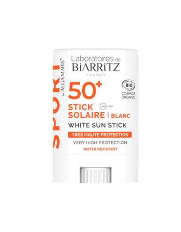 Protejete con nuestra línea solar STICK SOLAR SPF 50+ BIO 12 GR