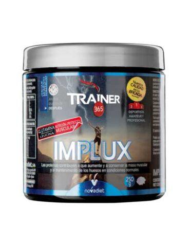 Para el deporte TRAINER IMPLUX 250 grs