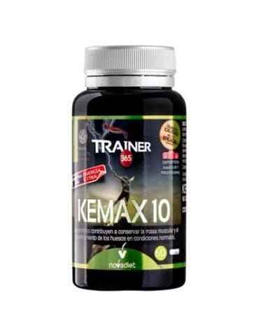 Para el deporte TRAINER KEMAX10