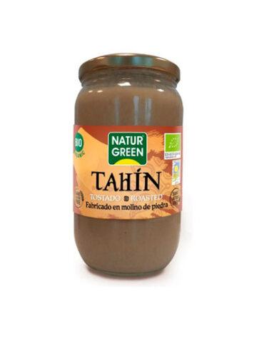 Descubre nuestras sales, condimentos y salsas Tahin Tostado FAMILIAR 800 g