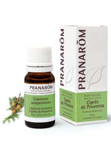 Usa y decora tu aromaterapia ACEITE ESENCIAL CIPRES DE PROVENZA 10ML