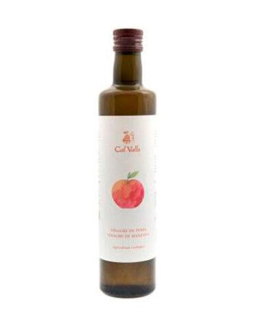 Descubre nuestras aceites y vinagres VINAGRE DE MANZANA sin filtrar Eco 500ml
