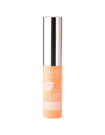Cuidate con nuestro maquillaje BASE LABIAL NUTRITIVA 5 ml