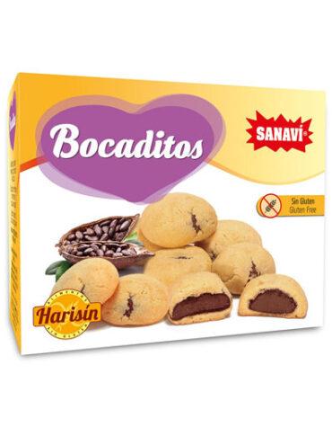 Descubre nuestros productos para celiacos BOCADITOS 150GR