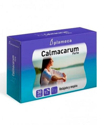 Relaja y controla tu sistema nervioso CALMACARUM FORTE 30 CAP