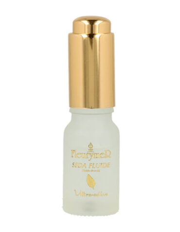 Cuidate con nuestros productos de línea facial Fluido de Seda regenerador, piel de seda10 ml