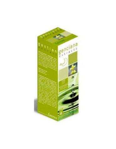 Seleccionamos las mejores extractos de plantas GENCIANA EXT 50 ML