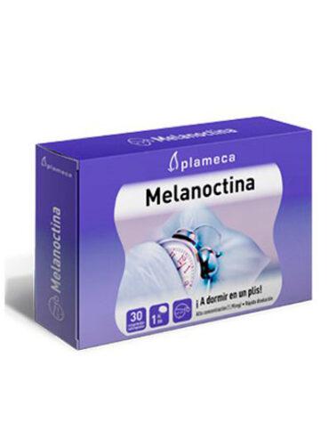 Relaja y controla tu sistema nervioso MELANOCTINA 30 COMP