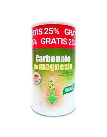 Cuidate con los minerales OFERTA CARBONATO DE MAGNESIO 110+27.5 grs