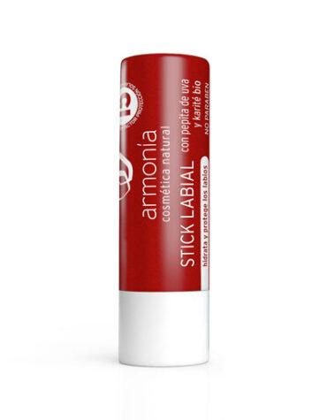 Cuidate con nuestros productos de línea facial PROTECTOR LABIAL PEPITA UVA Y KARITE 4GR