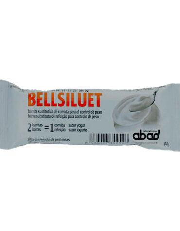 Para ayudar con el control de peso BARRITA BELLSILUET YOGUR 34GR