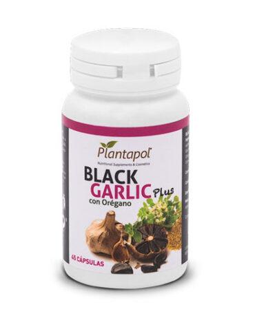 Rerfuerza tu sistema inmunológico BLACK GARLIC PLUS
