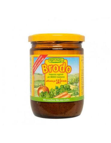 Descubre nuestras sales, condimentos y salsas CALDO SOPA BRODO RAPUNZEL 250 G