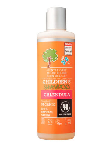 Cuidalos con nuestra higiene infantil CHAMPU NIÑOS CALENDULA 250ML