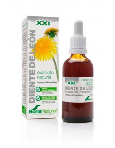 Seleccionamos las mejores extractos de plantas EXTRACTO DE DIENTE DE LEON