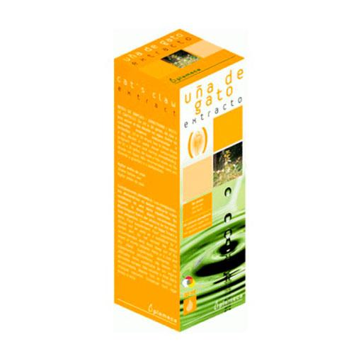 Seleccionamos las mejores extractos de plantas EXTRACTO DE UÑA DE GATO 50ml.