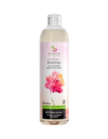 Cuidate con nuestros productos de higiene intima GEL INTIMO 300ML