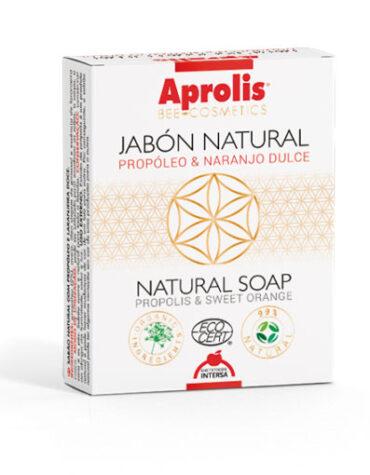 Cuidate con nuestras jabonetas JABON PROPOLEO 100GRS.BIO