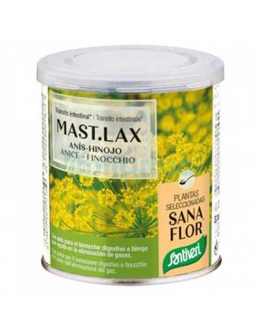 Ayuda a tu digestivo con nuestros digestivos MAST LAX ANIS-HINOJO MASTICABLE 65 GRS