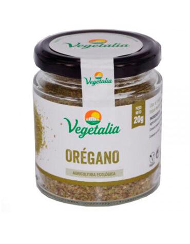 Descubre nuestras sales, condimentos y salsas OREGANO HOJA CORTADA 20GRS