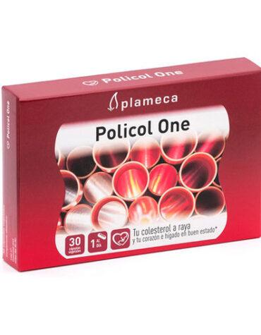 Baja los niveles de colesterol POLICOL ONE 30 CAPSULAS