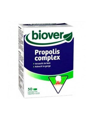 Rerfuerza tu sistema inmunológico PROPOLIS COMPLEX 50 comp