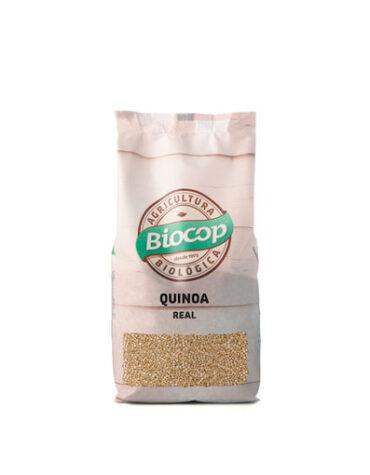 Descubre nuestra variedad de granos y semillas QUINOA REAL BIOCOP 500 G