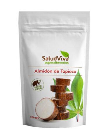 Descubre superalimentos ALMIDON DE TAPIOCA 250 GRS