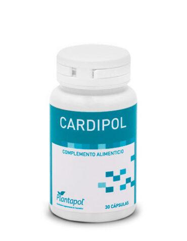 Mejora tu sistema circulatorio CARDIPOL 30CAP