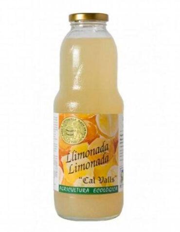 Disfruta de las bebidas solubles LIMONADA BIO 1L