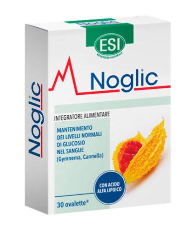 Mejora tu glucosa NOGLIC 30 TABLETAS