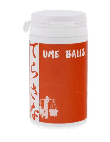 Ayuda a tu digestivo con nuestros digestivos UME BALLS 65 grs