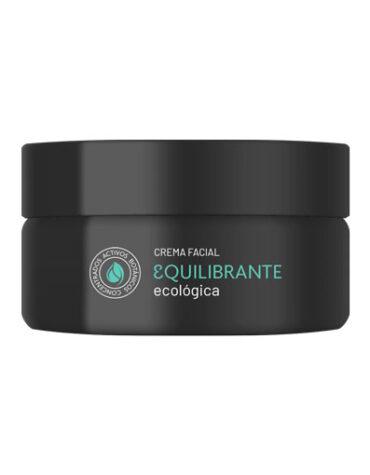 Cuidate con nuestros productos de línea facial CREMA FACIAL EQUILIBRANTE MIXTA-GRASA ECO 50ML
