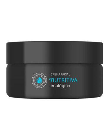 Cuidate con nuestros productos de línea facial CREMA FACIAL NUTRITIVA NORMAL-SECA ECO 50ML