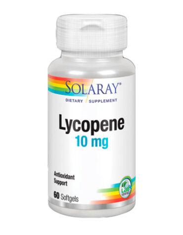 Rerfuerza tu sistema inmunológico LYCOPENO 60 CAP