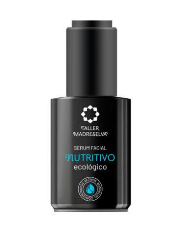 Cuidate con nuestros productos de línea facial SERUM FACIAL NUTRITIVO PIEL NORMAL Y SECA BIO 30ML